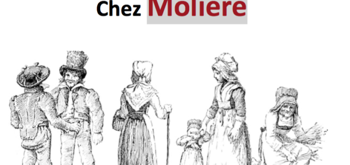 Les Ados des Tréteaux Ivres et Molière